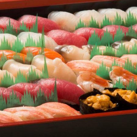 にぎり寿司 12,000円