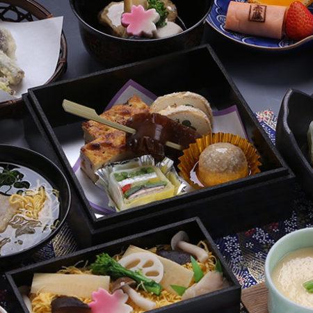 精進料理 7000円