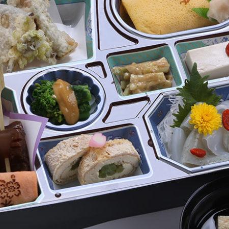 精進パック 3,000円