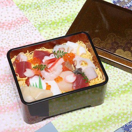 ちらし寿司 1,500円