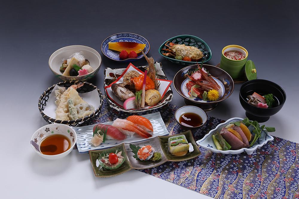 お祝い膳8,000円